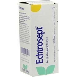 ECHTROSEPT Mischung 100 ml