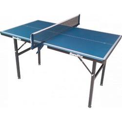 Bandito Tischtennisplatte Junior Fun Mini TT Platte 135 x 75 cm Tischtennis