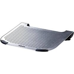 Laptopständer mit Kühlung BxTxH 31,8x31,3x max. 7cm