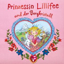 Prinzessin Lillifee und der Bergkristall: eBook von Monika Finsterbusch
