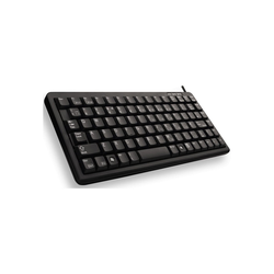 Cherry Compact-Keyboard G84-4100, US-Layout Tastatur