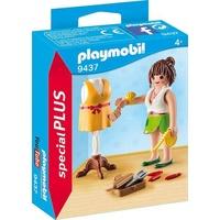 Playmobil Modedesignerin (9437)