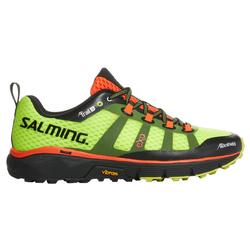 Salming Herren Laufschuh Trail 5 Gelb - 1288046-1919