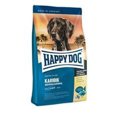 Happy Dog Supreme Karibik 4kg - Sonderangebot! Haltbarkeitsdatum bis 20.04.2021 (Rabatt für Stammkunden 3%)