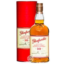 Glenfarclas 10 Jahre Whisky