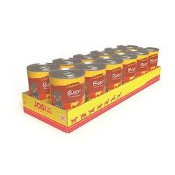 Josera Dose Beef in sauce 415g (Menge: 12 je Bestelleinheit)