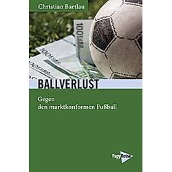 Ballverlust