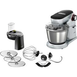 Bosch OptiMUM MUM9D33S11 Küchenmaschinen - Edelstahl