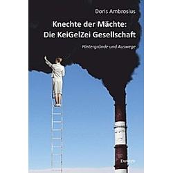 Doris Ambrosius  - Buch
