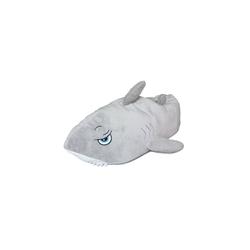 HTI-Living Hausschuhe Plüsch Hai Plüsch Hausschuhe