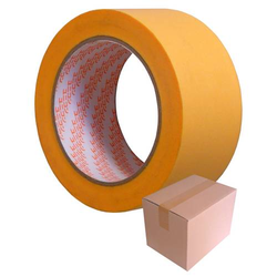 Soft-Tape Gold, 18 mm x 50 m / Krt a 48 Rollen