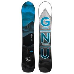 GNU ANTIGRAVITY Snowboard 2020 - 159