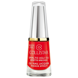 Collistar Nagellack Nagel-Make-up 6ml Rot