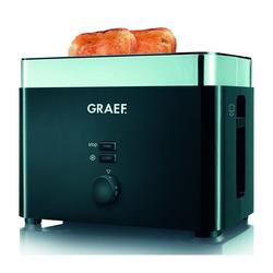 Graef Toaster TO 62 für zwei Toastscheiben