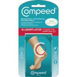 COMPEED Blasenpflaster medium 5 St