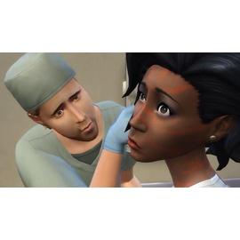 Die Sims 4 An die Arbeit (Add-On) (Disc) (PC)