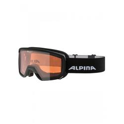Skibrille Scarabeo Small Quattroflex