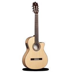 Konzertgitarre Alhambra 3F CW E1