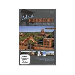 Mein Ruhrgebiet-Filmed in HD DVD