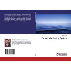 Patient Monitoring System als Buch von Richa Gupta