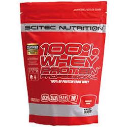 Scitec 100% Whey Professional 500g (Geschmack: Schoko Sahnekeks)