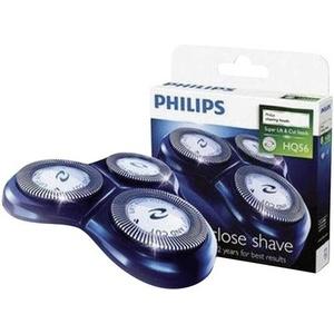 Philips HQ 56/50 Scherkopf Schwarz 1 Set