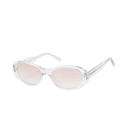 Blogger for Mister Spex Ebba SUN 002, Cat Eye Sonnenbrille, Damen