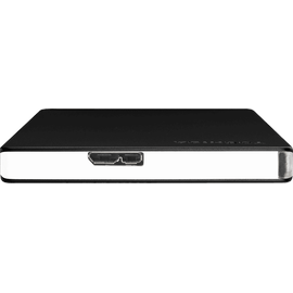 Toshiba Canvio Slim 2TB USB 3.0 schwarz