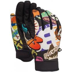 BURTON SPECTRE Handschuh 2020 stickers - M