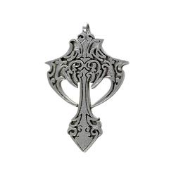 Adelia´s Amulett, Amulett Anhänger Das Gotische Kreuz