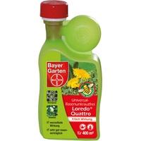 BAYER Loredo Quattro Universal Rasenunkrautfrei 400 ml