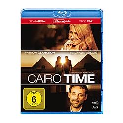 Cairo Time - DVD  Filme