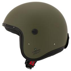 Caberg Freeride Military Green Jethelm grün XS