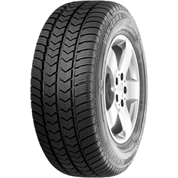 SEMPERIT Winterreifen Van Grip 2, 1-St. 215/75 R16 113R