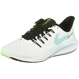 Nike Air Zoom Vomero 14 W white/black/pure platinum/glacier ice 38,5