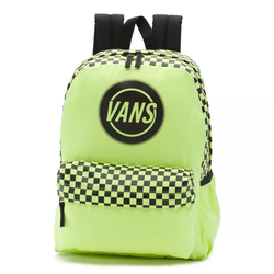 Rucksack VANS - Taper Off Realm B Sharp Green (SQ4)
