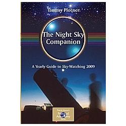 The Night Sky Companion. Tammy Plotner  - Buch
