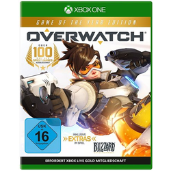 Overwatch GOTY Edition - XBOne [EU Version]