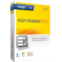 WISO EÜR + Kasse 2020   für Mac