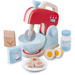 New Classic Toys® Kinder-Rührgerät Spielzeug-Mixer