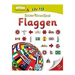 Flaggen - Buch