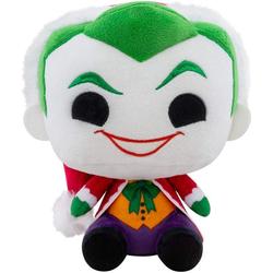 Funko Plüschfigur Funko Pop! Plush - DC Holiday - Santa Joker