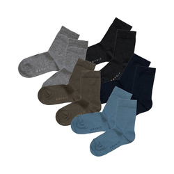 Esprit Socken Kinder Socken 5er Pack 23-26