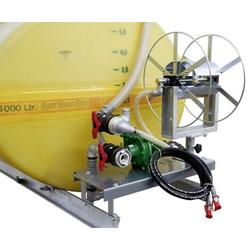 Cemo Pumpe 100 bis 350 lmin mit Hydraulikmotor 10541