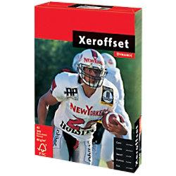 Xeroffset Dynamic Top Kopierpapier DIN A3 80 g/m² Weiß 500 Blatt