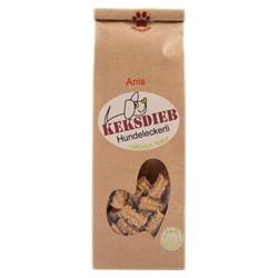 (3,29 EUR/100g) Keksdieb Anis Sticks glutenfrei 100 g