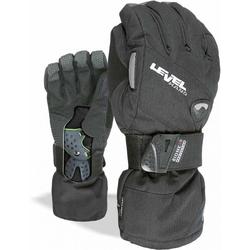 LEVEL HALF PIPE GTX Handschuh 2021 black - 9