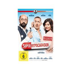 Super - Hypochonder DVD