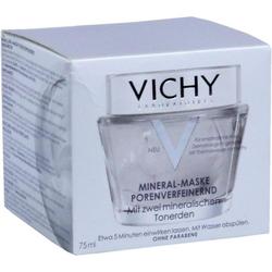 Vichy Porenverfein. Maske