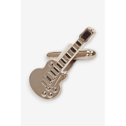 Next Manschettenknöpfe Gitarren-Manschettenknöpfe (1-tlg)